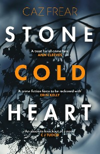 Cover Stone Cold Heart