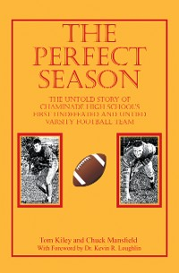 Cover The Perfect Season
