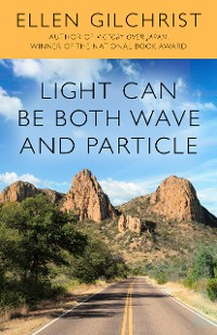 Cover Light Can Be Both Wave and Particle