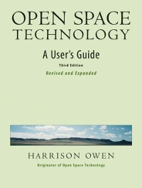 Cover Open Space Technology