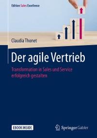 Cover Der agile Vertrieb