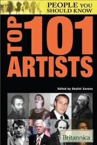 Cover Top 101 Artists