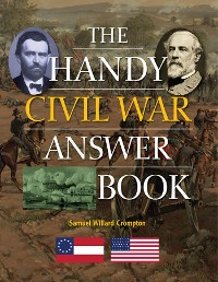Cover The Handy Civil War Answer Book