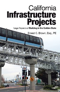 Cover California Infrastructure Projects