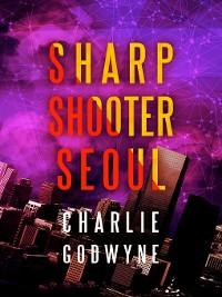 Cover Sharp Shooter Seoul