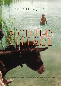 Cover A Child From the Village