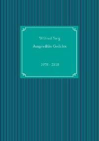 Cover Ausgewählte Gedichte