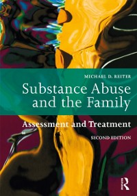 Cover Substance Abuse and the Family