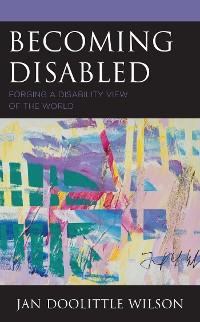 Cover Becoming Disabled