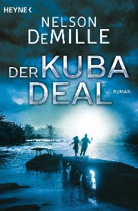 Cover Der Kuba Deal