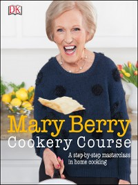 Cover Mary Berry Cookery Course