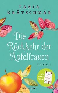 Cover Die Rückkehr der Apfelfrauen