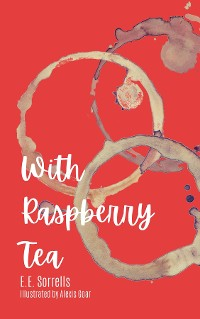 Cover With Raspberry Tea
