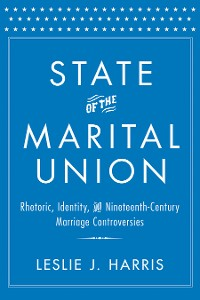 Cover State of the Marital Union