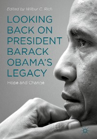 Cover Looking Back on President Barack Obama's Legacy