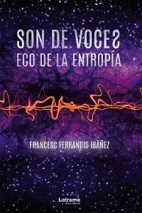 Cover Son de voces
