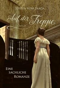 Cover Auf der Treppe