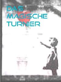 Cover Das magische Turnier