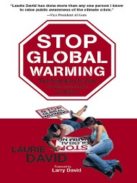 Cover Stop Global Warming