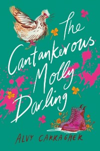 Cover Cantankerous Molly Darling
