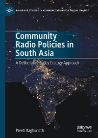 Cover Community Radio Policies in South Asia