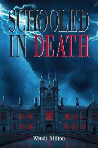 Cover Schooled in Death