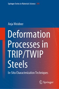 Cover Deformation Processes in TRIP/TWIP Steels