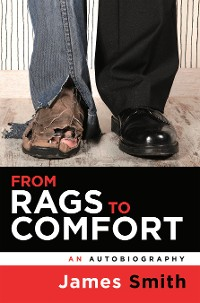 Cover From Rags to Comfort