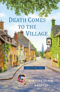Cover Death Comes to the Village