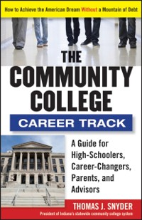 Cover Community College Career Track