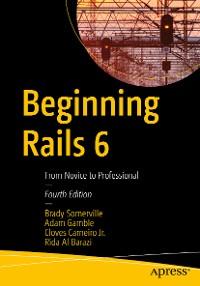 Cover Beginning Rails 6