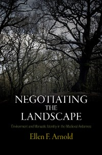 Cover Negotiating the Landscape