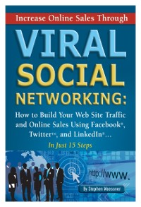 Cover Increase Online Sales Through Viral Social Networking