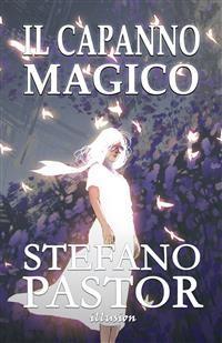 Cover Il capanno magico