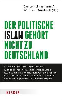 Cover Der politische Islam gehört nicht zu Deutschland