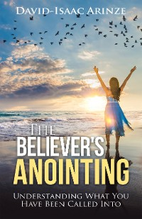 Cover The Believer's Anointing