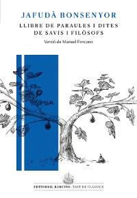 Cover Llibre de paraules i dites de savis i filòsofs