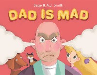 Cover Dad Is Mad