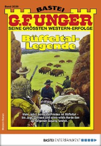 Cover G. F. Unger 2039 - Western