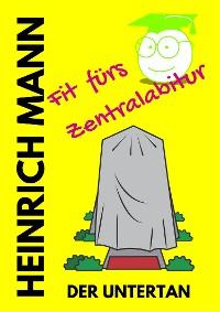 Cover Der Untertan