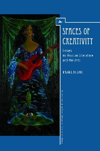 Cover Spaces of Creativity