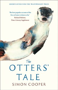 Cover Otters' Tale
