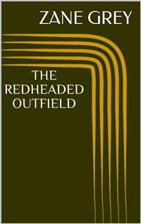 Cover The Redheaded Outfield