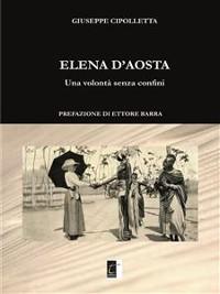 Cover Elena d'Aosta