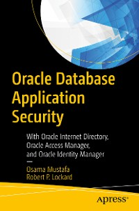 Cover Oracle Database Application Security