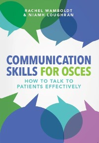 Cover Communication Skills for OSCEs