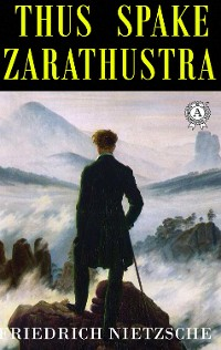 Cover Thus Spake Zarathustra