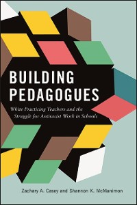 Cover Building Pedagogues