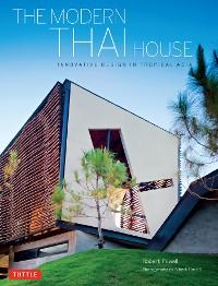 Cover The Modern Thai House