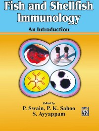 Cover Fish And Shellfish Immunology: (An Introduction)